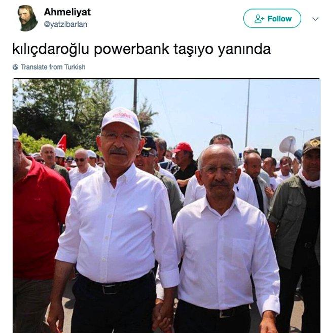 5. Kemal Kılıçdaroğlu Kendini Klonluyor mu Sorusuna Mizahla Cevap Aramış 10 Kişi