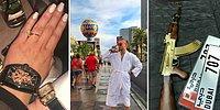 """23 фото, показывающие, как и чем живёт русская """"золотая молодёжь"""""""