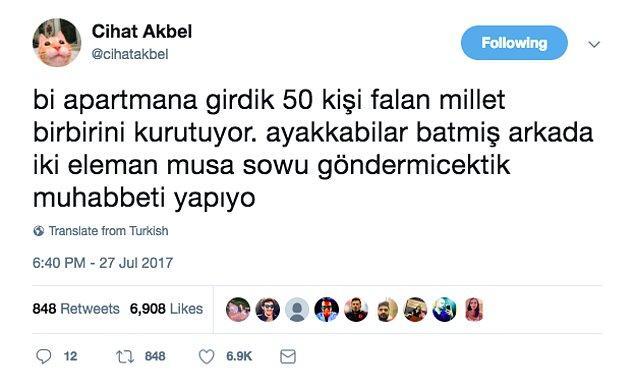 17. İstanbul'daki Dolu Yağışına Tepkisiz Kalamamış 17 Kişi