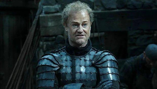 Ser Alliser Thorne