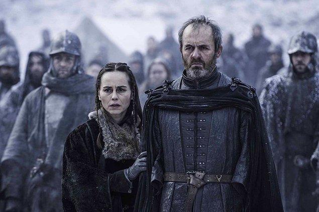 7. Baratheon Hanesi – İç Anadolu