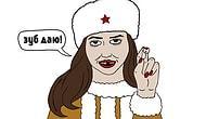 10 русских поговорок, которые вынесут мозг любому иностранцу
