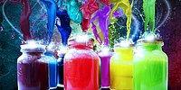 Этот научный цветовой тест расскажет вам, какое первое впечатление вы производите
