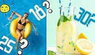Организуйте вечеринку у бассейна, а мы угадаем ваш возраст!