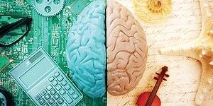 Тест: Каков ваш интеллектуальный возраст на самом деле?