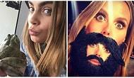20 фото знаменитостей, доказывающих, что они такие же странные как и все мы