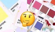 Этот супертест расскажет, какого цвета Pantone должна быть ваша комната