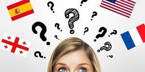 Тест: Какой национальности вы на самом деле?