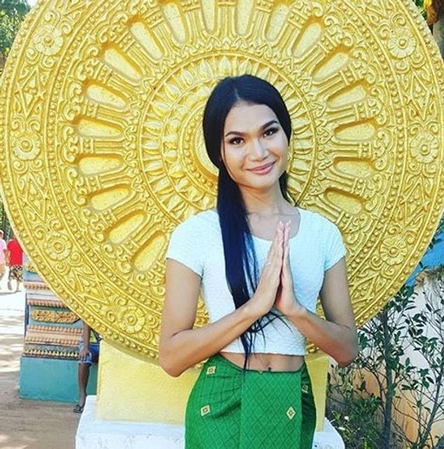 Когда Тао была монахом, у нее не было возможности помогать своей семье