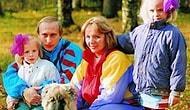 11 редких фотографий Владимира Путина в молодости
