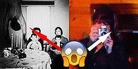 10 пугающих фото, увидев которые, вы поверите в существование призраков
