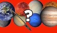 Ответьте на 5 вопросов, и мы расскажем, на какой планете вы могли бы жить