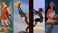 Тест: Какие диснеевские мультфильмы 90-х в вашем ДНК