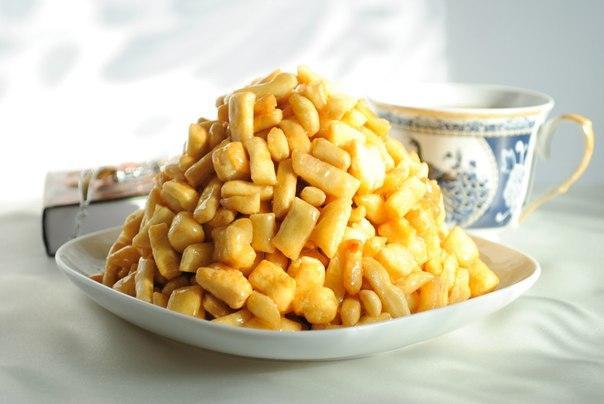 татарские национальные блюда рецепты пастила как