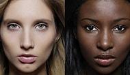 Тест: а вам под силу будет угадать национальность девушек по их лицам?