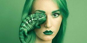 Этот психологический тест расскажет вам, чьими глазами вы смотрите на мир!