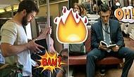 Читающие парни как новый вид искусства? Инста-аккаунт набирает популярность