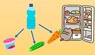 Что съесть, чтобы напиться: 11 продуктов, удерживающих влагу в организме