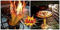 19 фейлов, доказывающих, что некоторым людям лучше не соваться на кухню!