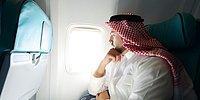 Saudia Airlines вводит неслыханный дресс-код на борту (оставьте юбки и шорты дома)