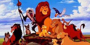 Тест: Каким персонажем «Короля Льва» вы были в прошлой жизни?