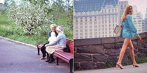 Москва Vs. Нью-Йорк конца 60-х: Соцбыт против сексуальной революции