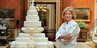 ТОП-11 умопомрачительных тортов с королевских свадеб, которые поразят ваше воображение