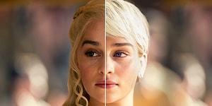 """33 фото о том, как на самом деле должны выглядеть персонажи сериала """"Игры престолов"""""""