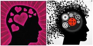Тест: К какому типу относится ваше мышление?