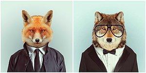 Тест: Какое вы животное на работе?