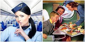 22 секрета, о которых стюардессы предпочитают молчать