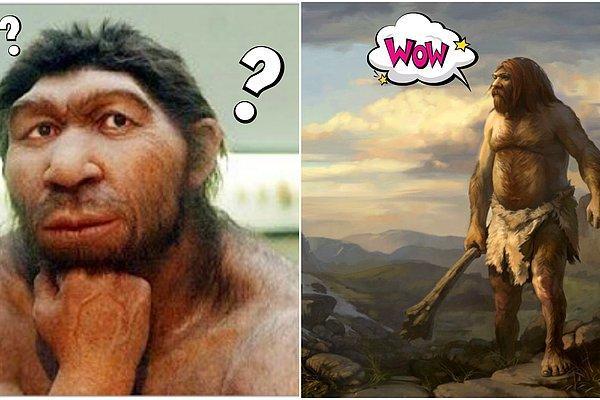 Тест: Кем бы вы работали, родись вы неандертальцем?