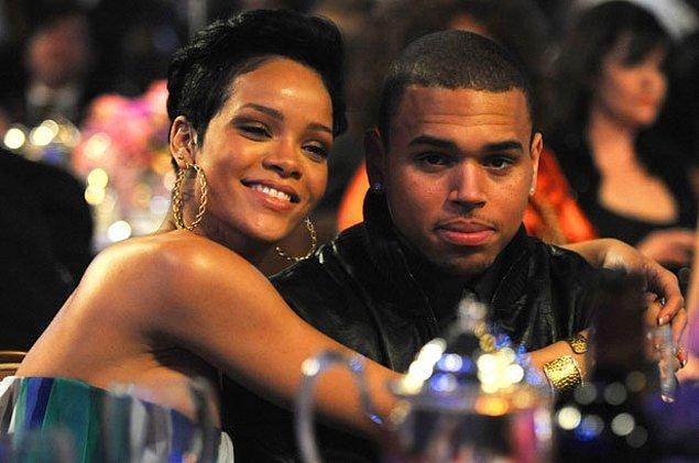 Göz önünde bulundurulmayan şey ise fazlasıyla maço olan Hip Hop kültürüne ait Chris Brown'ın fevri tavırlarıydı.