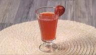 Насладиться восточным напитком Шербет, пока лето еще здесь
