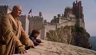 """27 реальных мест, где снимали """"Игру престолов"""""""