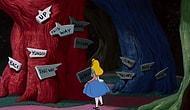 Тест: Вы принцесса Disney. Сможете ли вы выбраться из заколдованного леса?