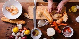 Хотите готовить как шефы? Тогда читайте, какие продукты всегда у них под рукой!