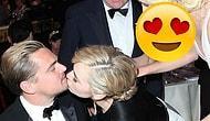 Подарили надежду на отношения: Леонардо Ди Каприо и Кейт Уинслет провели отдых в компании друг друга
