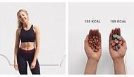 Фитнес-блогер показывает, как можно похудеть, не отказываясь от любимой еды
