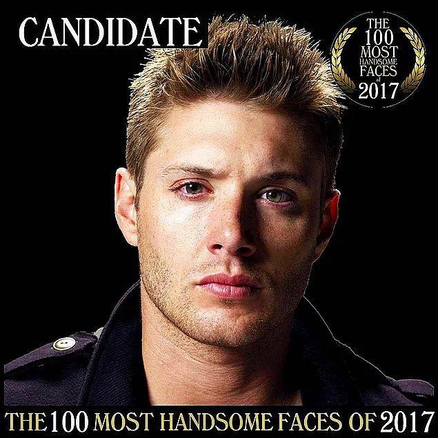 7 - Jensen Ackles