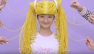 Японцы придумали наушники-парик: теперь вы можете БУКВАЛЬНО делится музыкой