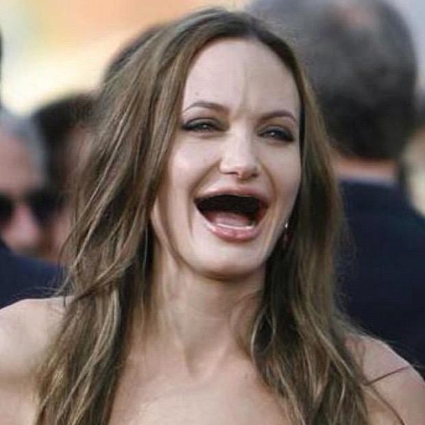 Анджелина джоли картинки мем