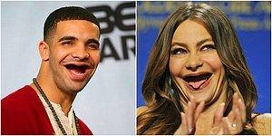 17 фото о том, что было бы, если бы у знаменитостей не было зубов