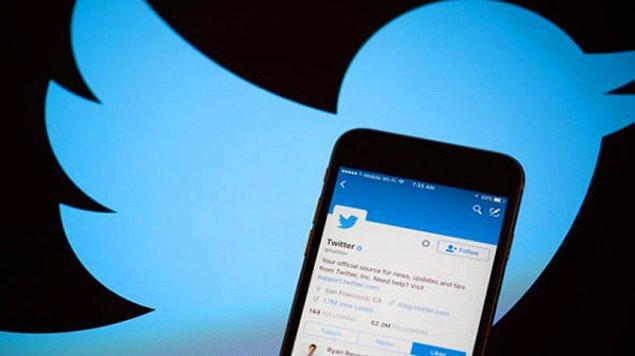 ÖYSM Başkanı'nın istifası sosyal medyanın da gündemine oturdu...