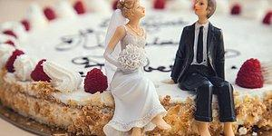Ответь на несколько вопросов о свадьбе и браке, и мы скажем, за кого ты выйдешь замуж