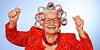 Тест: Узнайте, какой бабушкой вы будете!