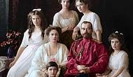 История России в красках: 40 колоризованных винтажных фотографий