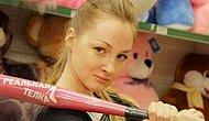 Невероятные приключения бейсбольной биты в России