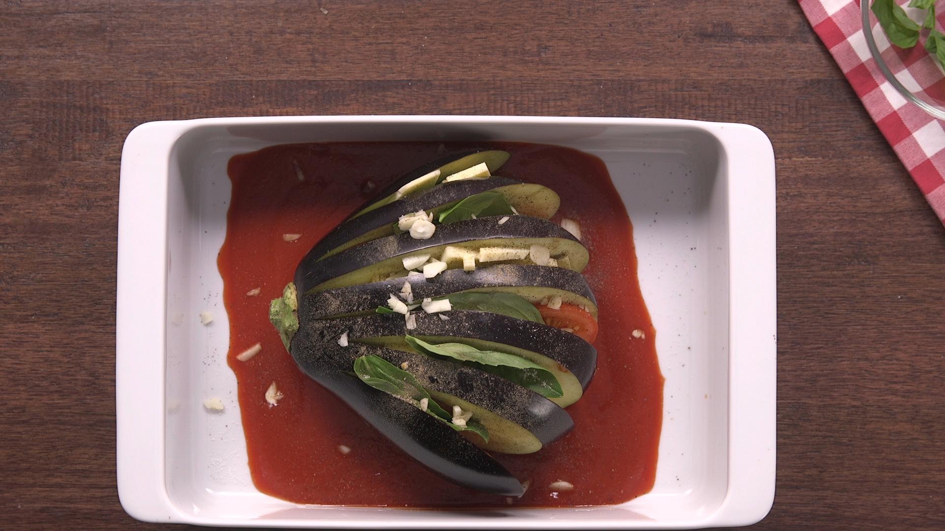 Жар птица баклажан рецепт пошагово
