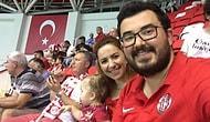 Düne Kadar Bıçakla Giriliyordu: Biberon ve Bez Çantası 'Tehlikeli Madde' Olarak Stada Alınmadı